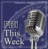 FBI, This Week podcast/radio logo (large)