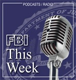 This weekly podcast/radio show provides a behind-the-scenes look at the FBI's responsibilities and accomplishments.