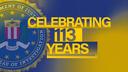 Inside the FBI: The FBI Turns 113