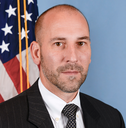 Portrait of FBI Washington Assistant Director in Charge Steven D'Antuono