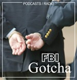 This podcast/radio show features memorable FBI closed cases, often worked in concert with our partners.