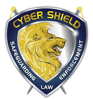 Seal for the Cyber Shield program.