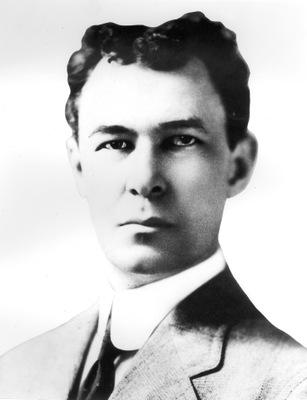 Stanley Finch