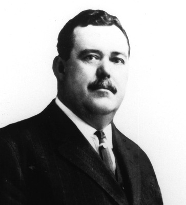 William J. Flynn