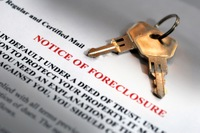 Foreclosure Rescue Scheme