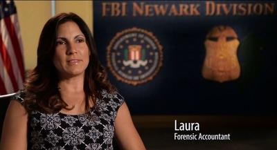 FBI Careers: Forensic Accountant