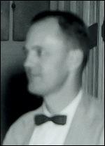 Robert Frazier, circa 1963