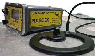 Diver Metal Detector