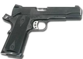 SWAT Pistol