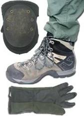SWAT Uniform Accessories