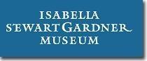 Gardner Museum Logo