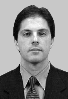 Special Agent Gerald Senatore (Wall of Honor)
