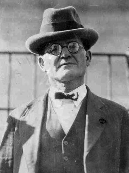 William Hale