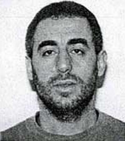Mohammed Ali Hamadei
