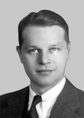 Harold Dennis Haberfeld
