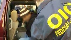 Health Care Fraud Arrest