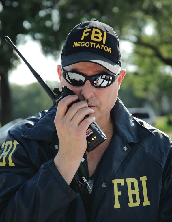 CIRG — FBI