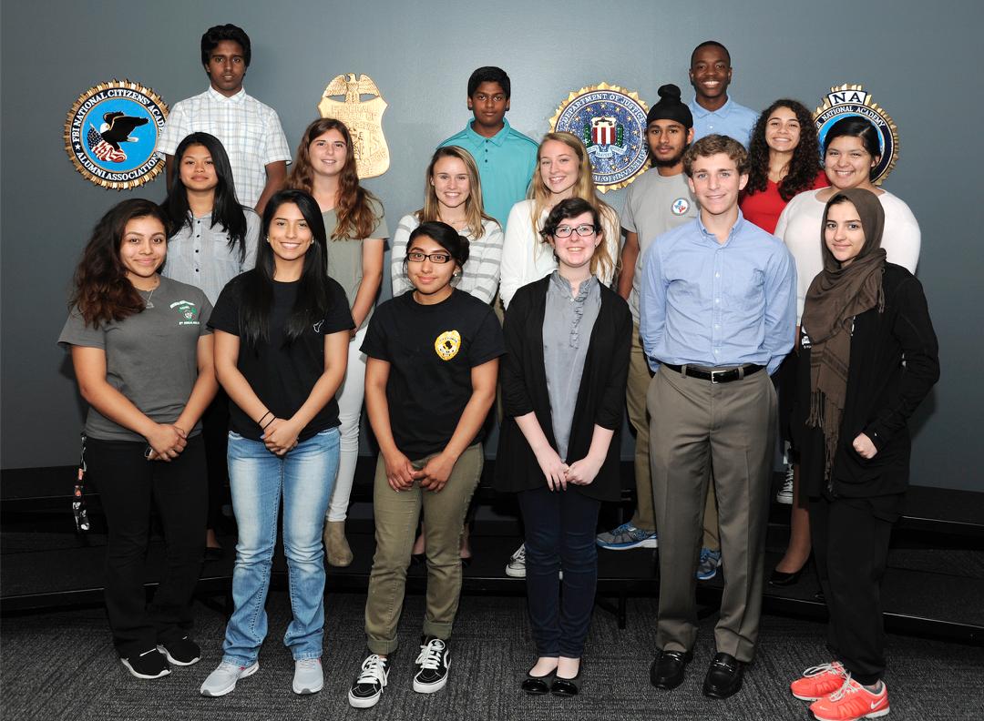 Houston Teen Academy