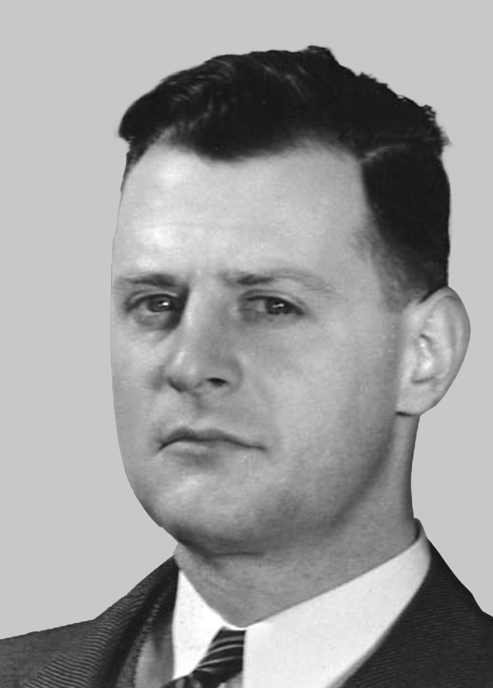 Hubert J. Treacy (Wall of Honor)