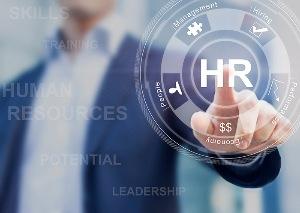 Human Resources Stock Image