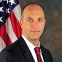 Portrait of Indianapolis Special Agent in Charge Paul Keenan