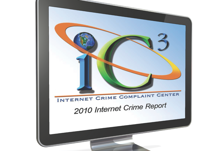 The Internet Crime Complaint Center received more than 300,000 complaints, averaging just over 25,000 a month, in 2010.