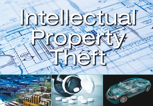 Preventing intellectual property theft is a priority of the FBI's criminal investigative program. It specifically focuses on the theft of trade secrets and infringements on products that can impact consumers' health and safety, such as counterfeit aircraft, car, and electronic parts.