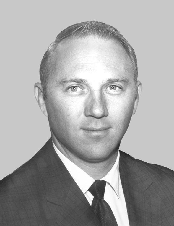 Special Agent Jared Robert Porter