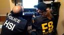 FBI and Partners Target Online Drug Markets