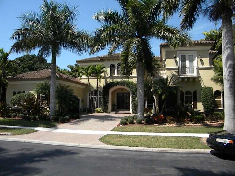 Jeffery Spanier's Forfeited Boca Raton House