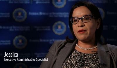 FBI Careers: Executive Administrative Specialist
