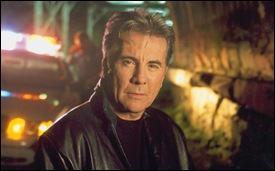 John Walsh of America's Most Wanted