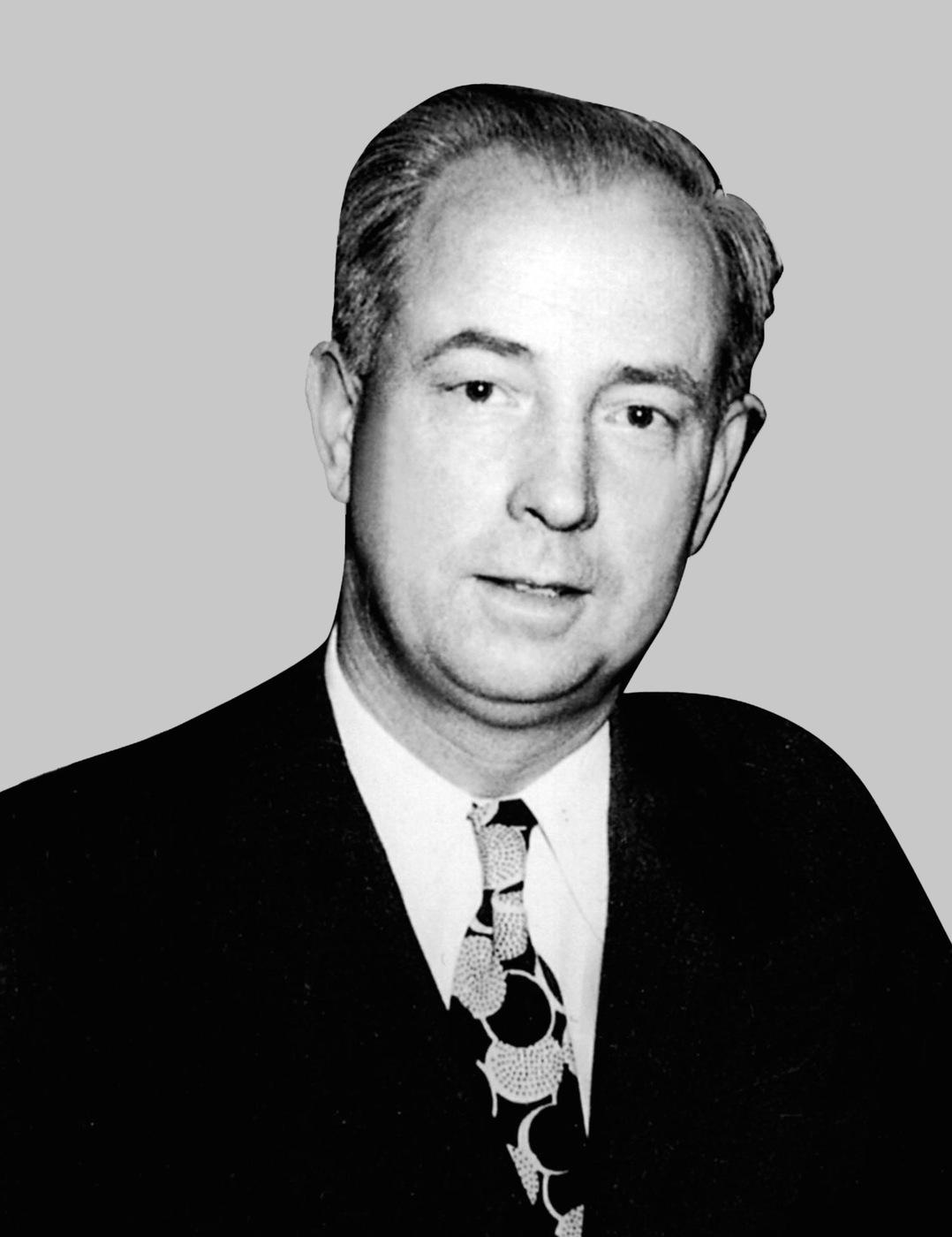 Joseph Irel Hart (Wall of Honor)