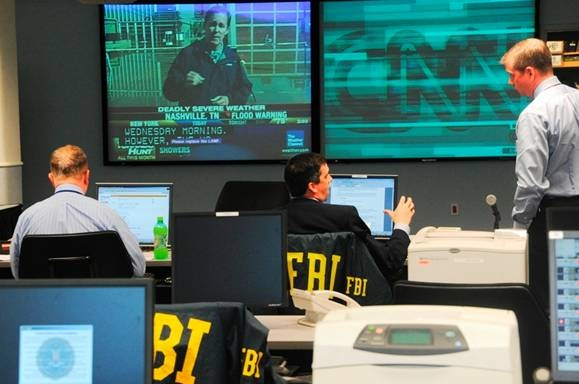 FBI New York JTTF