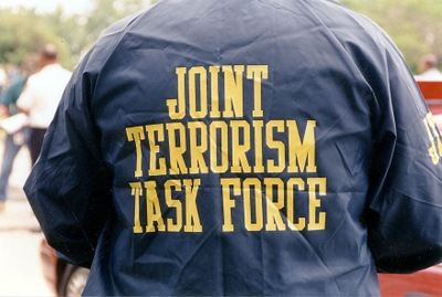 Partnerships Are Key to Disrupting Violent Plots