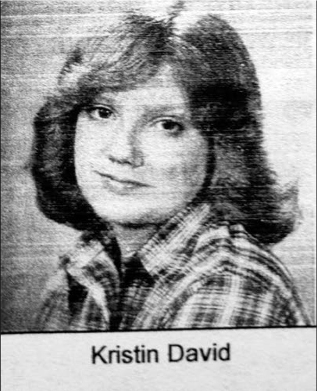 Kristen Noel David 1