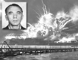 Pearl Harbor Attack with Otto Kuehn