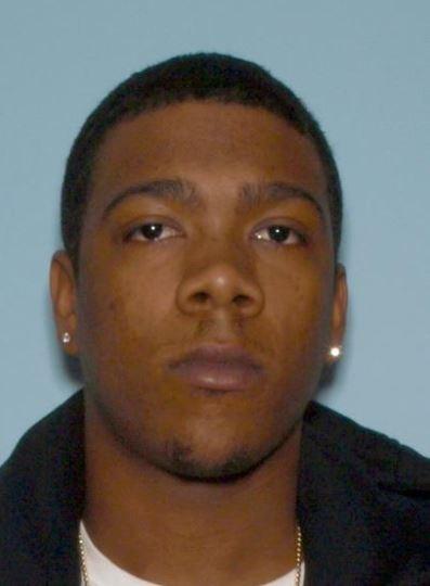 Atlanta Murder Suspect