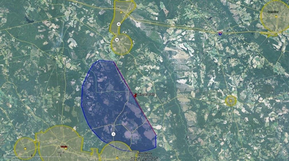 Laser Strike Map 2