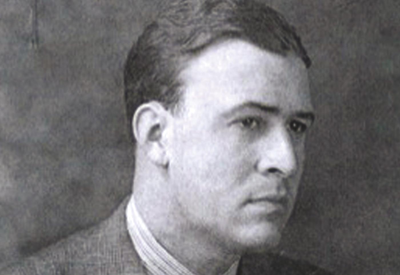 Special Agent Arthur Thurston