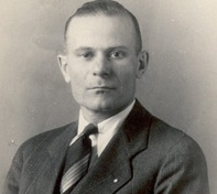 Special Agent Leon Turrou
