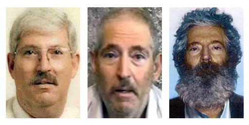 Robert Levinson, a retired FBI agent, went missing from Kish Island, Iran on March 8, 2007.