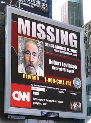 Times Squad Robert Levinson Billboard