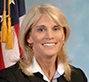 Little Rock Special Agent in Charge Diane Upchurch