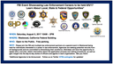FBI Los Angeles Hosts Law Enforcement Career Recruitment Event