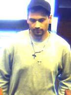 Los Angeles County Hypnotist Bandit, Photo 2 of 2 (6/3/14)