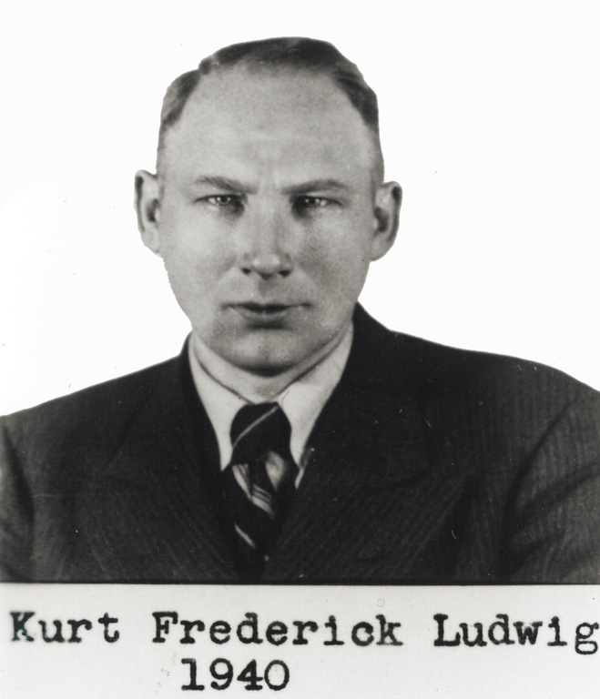 Kurt Frederick Ludwig