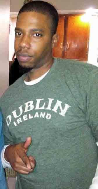 Mario Frater, New York Murder Victim