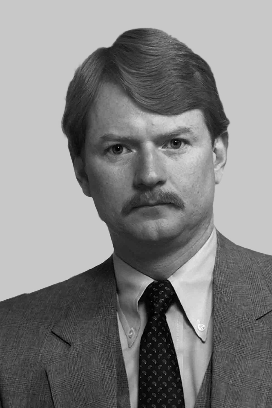 The FBI Wall of Honor remembers Supervisory Special Agent Mark Johnston, who died on September 12, 2017 from an illness incurred as a result of his response to the 9/11 attacks in New York.