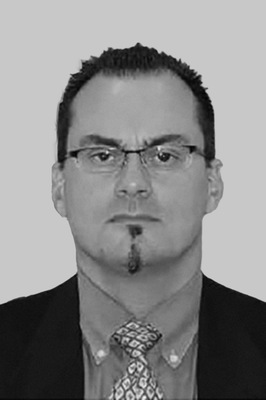 Mark Joseph Mikulski
